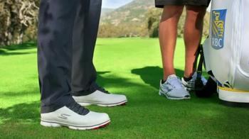 Skechers Go Golf TV Spot, 'Golf Tips: Driving' Featuring Matt Kuchar - Thumbnail 4