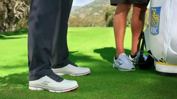 Skechers Go Golf TV Spot, 'Golf Tips: Driving' Featuring Matt Kuchar - Thumbnail 5