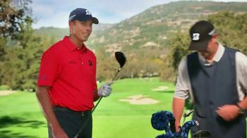 Skechers Go Golf TV Spot, 'Golf Tips: Driving' Featuring Matt Kuchar - Thumbnail 6