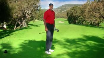 Skechers Go Golf TV Spot, 'Golf Tips: Driving' Featuring Matt Kuchar - Thumbnail 9