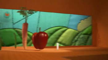 Uncle Ben's TV Spot, 'Medley of Fruits and Veggies' - Thumbnail 4
