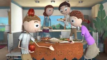 Uncle Ben's TV Spot, 'Medley of Fruits and Veggies' - Thumbnail 8