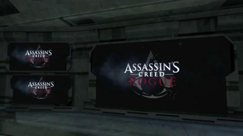 Assassin's Creed Rogue TV Spot, 'Adult Swim: Toonami' - Thumbnail 1
