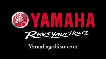 Yamaha AC-Drive TV Spot, 'Best Drive' Featuring Lee Trevino - Thumbnail 8