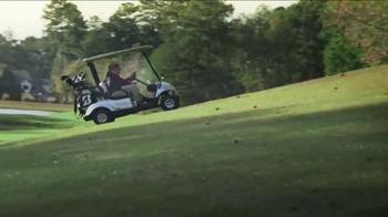 Yamaha AC-Drive TV Spot, 'Best Drive' Featuring Lee Trevino - Thumbnail 4