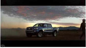 2016 Toyota Tacoma TV Spot, 'Reveal' - Thumbnail 9