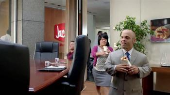 Jack in the Box Breakfast Burritos TV Spot, 'Equipo Burrito' [Spanish] - Thumbnail 2