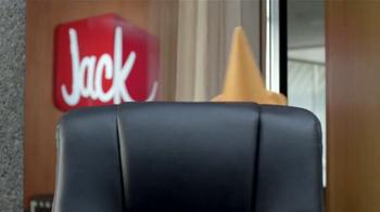 Jack in the Box Breakfast Burritos TV Spot, 'Equipo Burrito' [Spanish] - Thumbnail 3