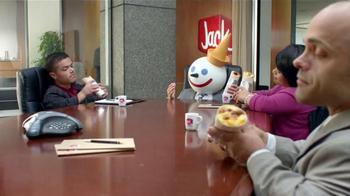 Jack in the Box Breakfast Burritos TV Spot, 'Equipo Burrito' [Spanish] - Thumbnail 4
