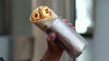 Jack in the Box Breakfast Burritos TV Spot, 'Equipo Burrito' [Spanish] - Thumbnail 9