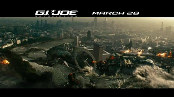 GI Joe: Retaliation - Alternate Trailer 19