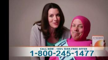 Amberen TV Spot, 'Pink Hormone Costume' - Thumbnail 8
