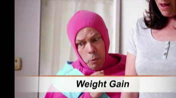 Amberen TV Spot, 'Pink Hormone Costume' - Thumbnail 2