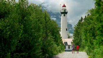 Pure Michigan TV Spot, 'Explorers' - Thumbnail 6