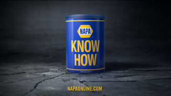 NAPA TV Spot Featuring Martin Truex Jr., Ron Capps - Thumbnail 9