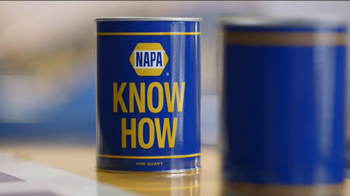 NAPA TV Spot Featuring Martin Truex Jr., Ron Capps - Thumbnail 5