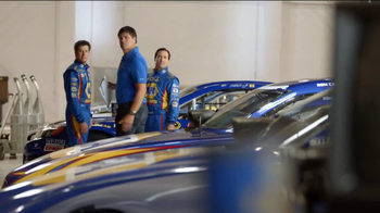 NAPA TV Spot Featuring Martin Truex Jr., Ron Capps - Thumbnail 8