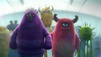 Monsters University - Alternate Trailer 2