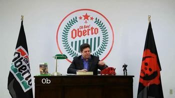 Oh Boy! Oberto Original Beef Jerky TV Spot, 'Tai Kaliso' - Thumbnail 1