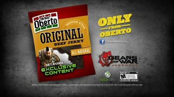 Oh Boy! Oberto Original Beef Jerky TV Spot, 'Tai Kaliso' - Thumbnail 10