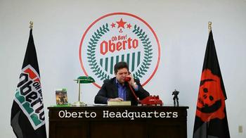 Oh Boy! Oberto Original Beef Jerky TV Spot, 'Tai Kaliso' - Thumbnail 2