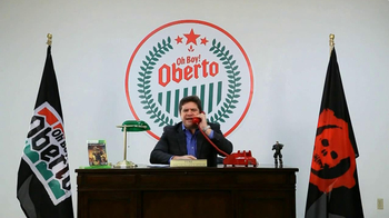 Oh Boy! Oberto Original Beef Jerky TV Spot, 'Tai Kaliso'
