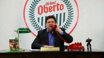 Oh Boy! Oberto Original Beef Jerky TV Spot, 'Tai Kaliso' - Thumbnail 6