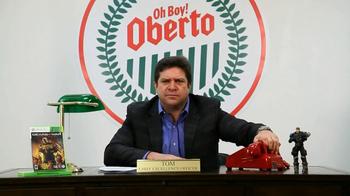 Oh Boy! Oberto Original Beef Jerky TV Spot, 'Tai Kaliso' - Thumbnail 7