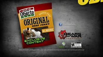 Oh Boy! Oberto Original Beef Jerky TV Spot, 'Tai Kaliso' - Thumbnail 8
