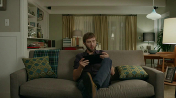 Google Nexus 10 TV Spot, 'New Baby' Song by The Temper Trap - Thumbnail 2