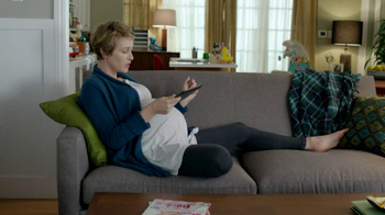 Google Nexus 10 TV Spot, 'New Baby' Song by The Temper Trap - Thumbnail 6