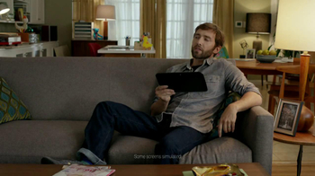 Google Nexus 10 TV Spot, 'New Baby' Song by The Temper Trap - Thumbnail 7
