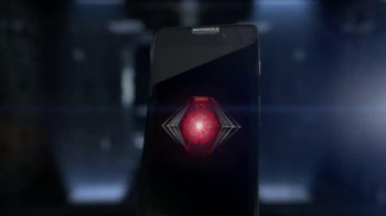 Motorola Droid Razr Maxx HD TV Spot, 'Droid Recognition' Song by Contrakids - Thumbnail 2