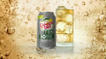 Canada Dry TV Spot, 'Ginger Ale Stand' - Thumbnail 10