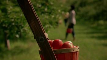 Pure Michigan TV Spot, 'Apples' - Thumbnail 1