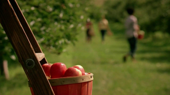 Pure Michigan TV Spot, 'Apples' - Thumbnail 2