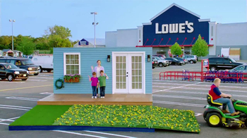 MyLowe's TV Spot, 'Dandelions' Song by Gin Wigmore - Thumbnail 9