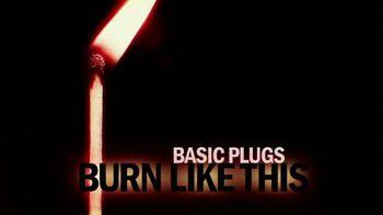 E3 Sparkplugs TV Spot, 'Basic Plugs'