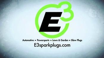 E3 Sparkplugs TV Spot, 'Basic Plugs' - Thumbnail 10