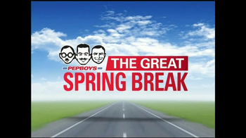 PepBoys The Great Spring Break TV Spot, 'ProStop Break Pads'  - Thumbnail 2