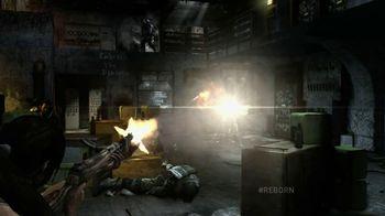 Tomb Raider TV Spot, 'Reborn' - Thumbnail 5