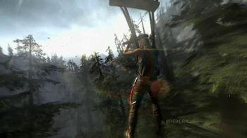 Tomb Raider TV Spot, 'Reborn' - Thumbnail 6