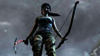Tomb Raider TV Spot, 'Reborn' - Thumbnail 8