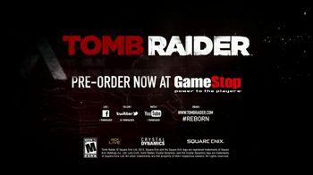 Tomb Raider TV Spot, 'Reborn' - Thumbnail 9