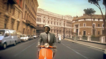 Subway Italian BMT TV Spot, 'Italy Daydream: Moped' - 2015 commercial airings
