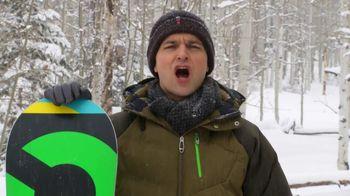 Emergen-C TV Spot 'Skiing' Featuring Jim Shearer