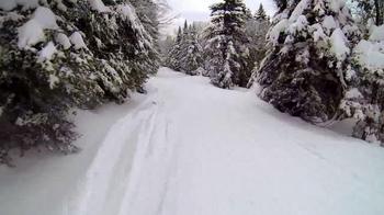 Emergen-C TV Spot 'Skiing' Featuring Jim Shearer - Thumbnail 1