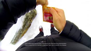 Emergen-C TV Spot 'Skiing' Featuring Jim Shearer - Thumbnail 2