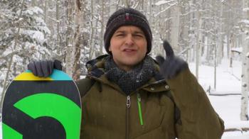Emergen-C TV Spot 'Skiing' Featuring Jim Shearer - Thumbnail 5