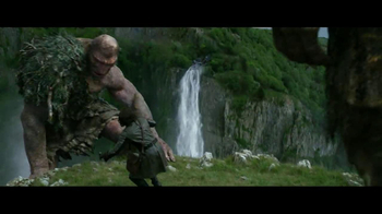 Jack the Giant Slayer - Alternate Trailer 37